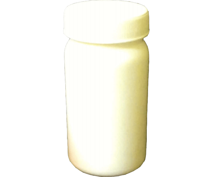 50 GMS Tablet Container