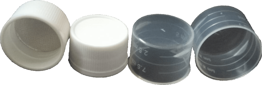 Measuring-Cups-and-Screw-Caps